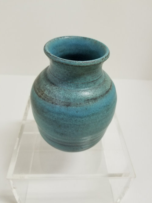 Rare Deichmann Studio Pottery Vase