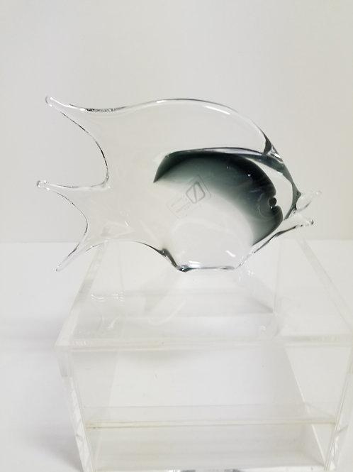 """Murano Glass Fish 4.5"""""""