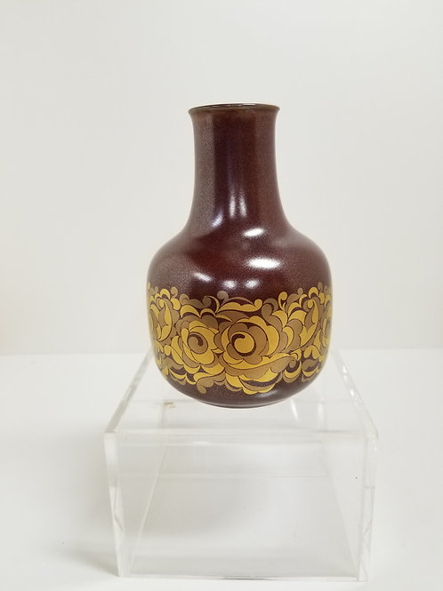 Mid century porcelain vase by Thomas