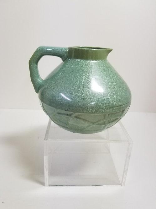 Sarregguemines Pottery Jug