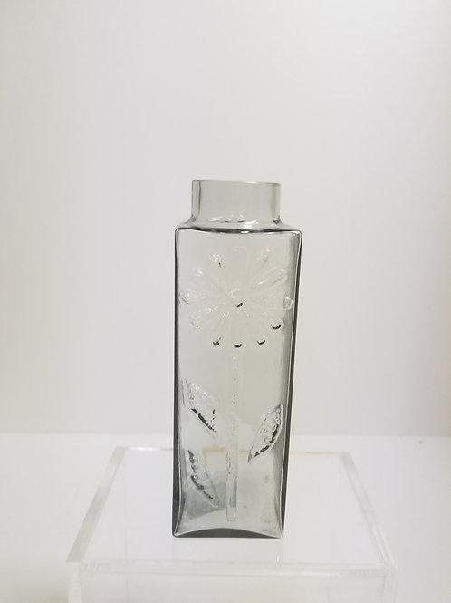 Dartington Glass Vase FT228 Thrower 70s