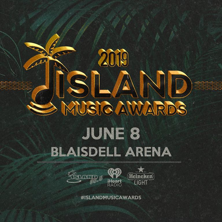 Island Music Awards 2019
