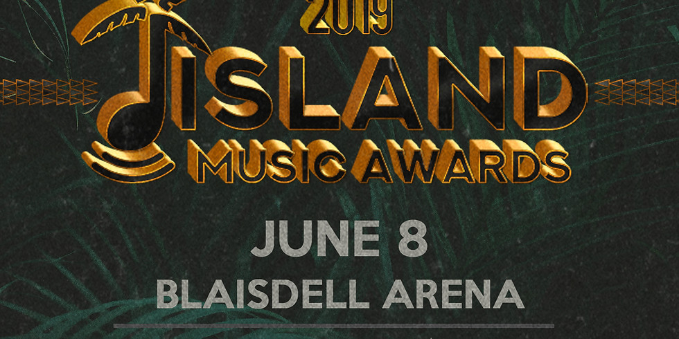 Island Music Awards 2019