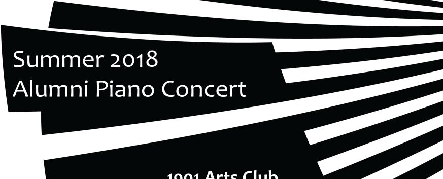 2018 Summer Concert