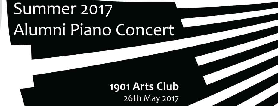 Summer 2017 Concert