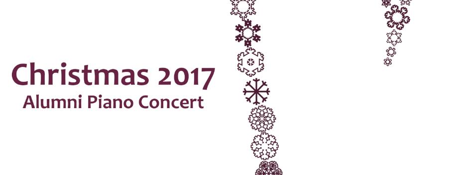 Christmas 2017 Concert