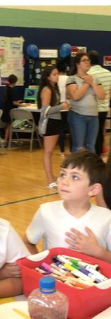 Mindful Minis Summer STEM Camp Fair