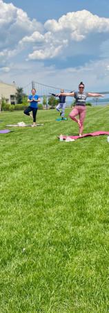 Edgewater Community Yoga
