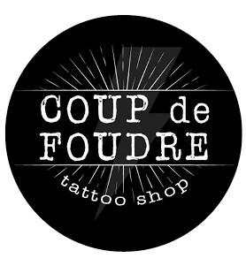 Coup de Foudre - Tattoo Shop