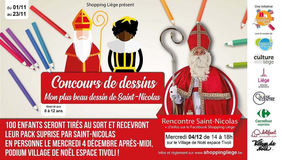 coucours st nicolas page dessin 2019-03-