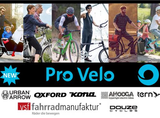 Pro Vélo