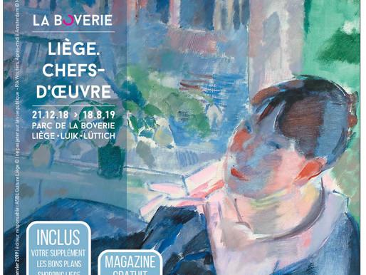 MagLiège Métropole 43 | Décembre 2018/Janvier 2019