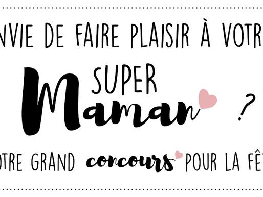 Le centre-ville pour les super-mamans !