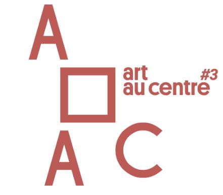 ART AU CENTRE 2020