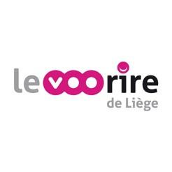 Le VOO Rire de Liège – 9ème édition