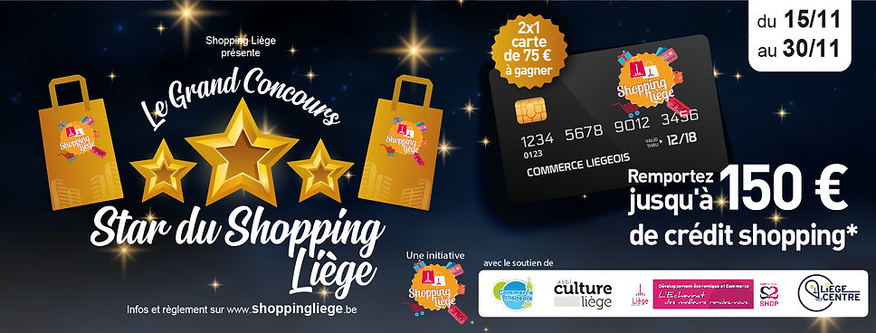 coucours Star du shopping couverture FB_