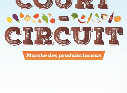 """Marché """"Court-Circuit"""" 2020"""