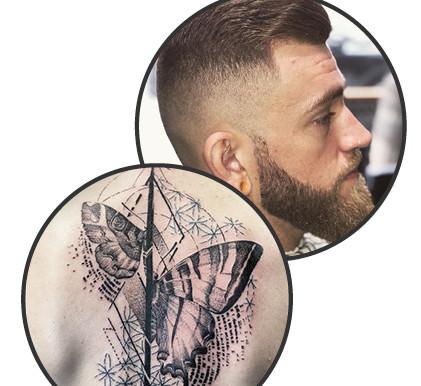 Cut et Ink