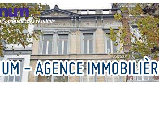 OPTIMUM - Agence Immobilière