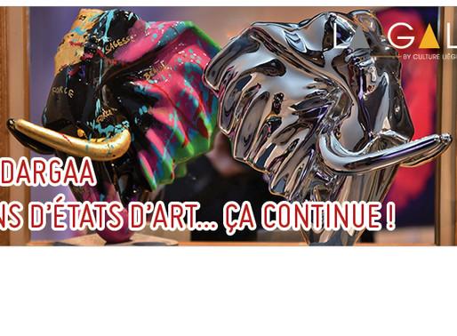 ANIS DARGAA 30 ANS D'ÉTATS D'ART... ÇA CONTINUE !
