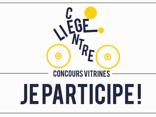 Le public votera cette année pour la plus belle vitrine sur le thème du vélo !