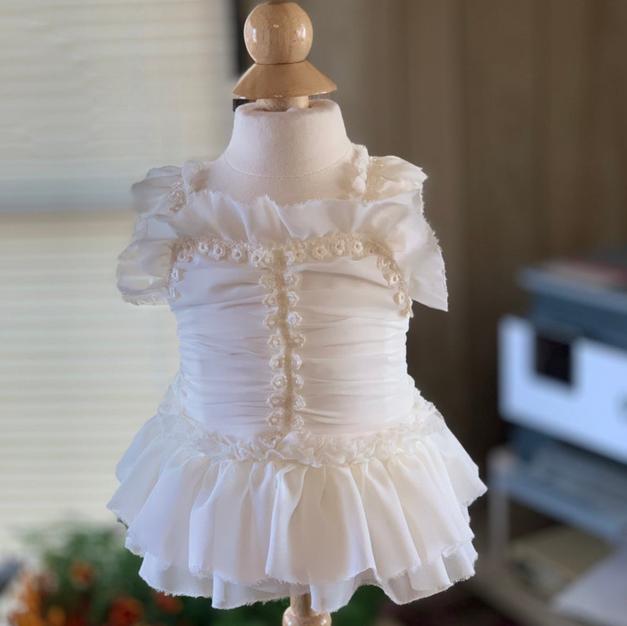 Milestone Dress