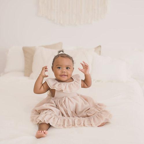 OKC STUDIO Baby Milestone (3 months - 12 months)
