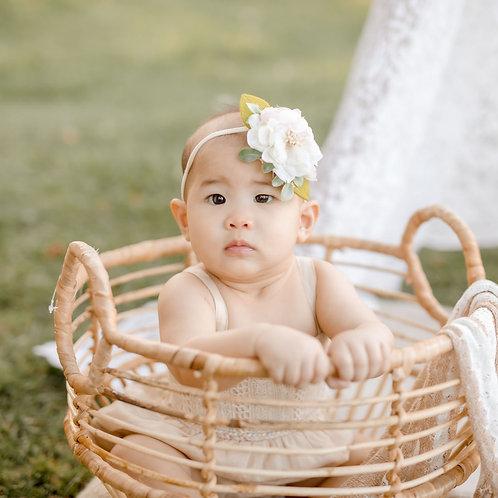 OKC OUTDOOR Baby Milestone (6 months - 12 months)