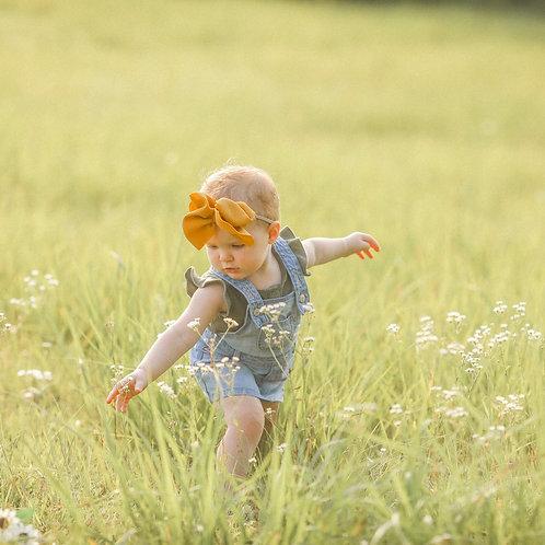 ADA, OK Wildflower Minis