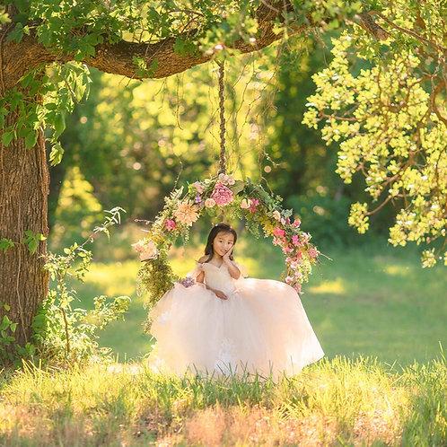 Enchanted Swing Mini