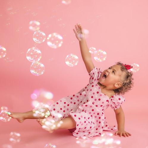 Bubble Mini!