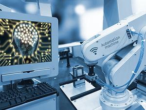 Computer-Roboter