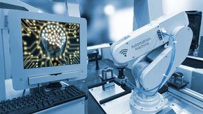 AI, Robotics, Autonomous