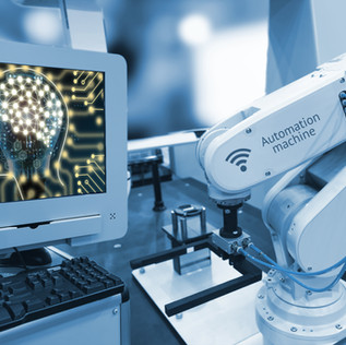 Touch Screen and input devices for Robotics