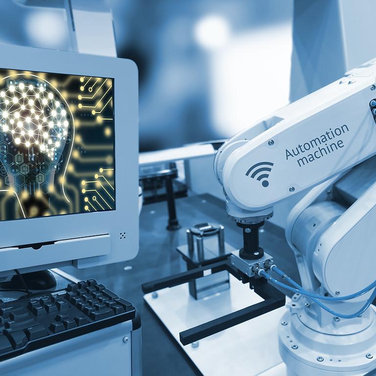 PRODUTECH SIF eSessions   Dinamização da Logística Interna & Manipuladores Robóticos Industriais Flexíveis (PPS6)