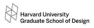 Harvard University Gradute School of Design logo