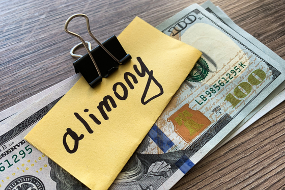 Your Guide to Alimony in Maryland