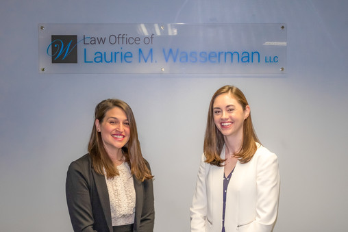 Law Office of Laurie M. Wasserman Hires Two Family Law Attorneys