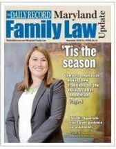 Laurie M. Wasserman Daily Record Cover
