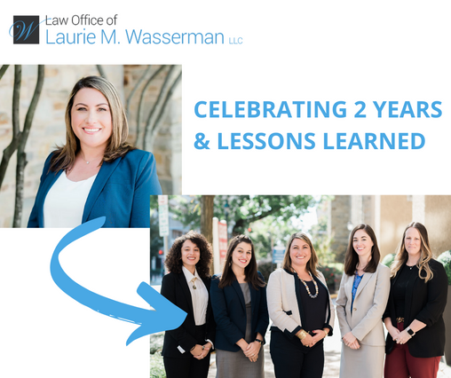 Celebrating Our 2-Year Anniversary & Lessons Learned