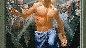 Queer resurrection