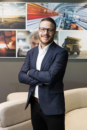 Andreas Enderlin