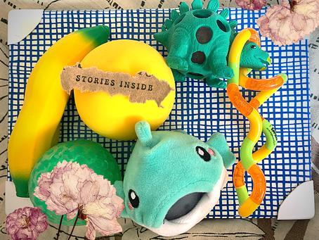stories and stim //