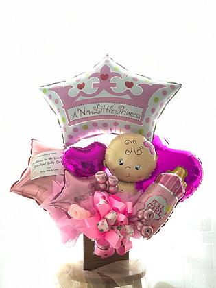 Bouquet Baby Born 300k