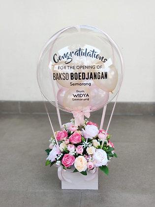 Bubble Bouquet