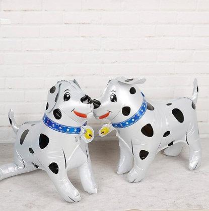 Balon Foil Anjing 3D