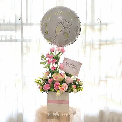 Bouquet 300