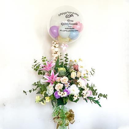 Standing Bouquet 1000k