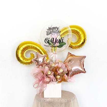 Bloom Ferrero