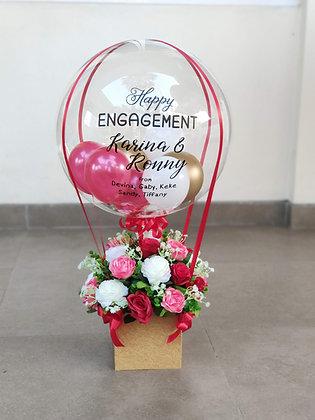 Bubble Bouquet 3